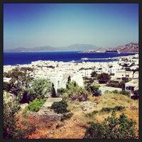 5/4/2013에 Panos D.님이 Ibiscus Hotel에서 찍은 사진