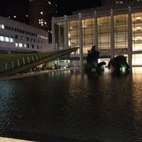 Снимок сделан в Vivian Beaumont Theater пользователем Jay Y. 12/23/2012
