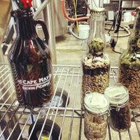 Das Foto wurde bei Cape May Brewing Company von Kara H. am 8/1/2013 aufgenommen