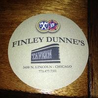 Foto tirada no(a) Finley Dunne's Tavern por Amanda N. em 12/12/2012