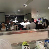 ... Photo taken at Nike Shop by Juan V. on 12 7 2012 ... 69dbe44c187
