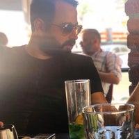 7/22/2018 tarihinde Ömer Faruk G.ziyaretçi tarafından Nokta 34 Gayrettepe Cafe & Restaurant'de çekilen fotoğraf