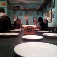 Mercearia Anos 30 Pizza Place