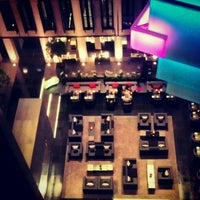 Foto scattata a Jumeirah Carlton Tower da Nadya C. il 1/11/2013