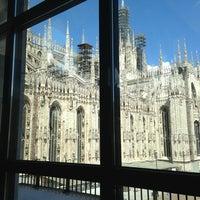 Museo Del 900 Milano.Museo Del Novecento Arengario Art Museum In Milano