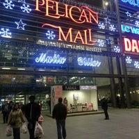 Das Foto wurde bei Pelican Mall von Ercan A. am 12/31/2012 aufgenommen