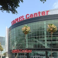 Photo prise au STAPLES Center par JHA 3. le7/2/2013