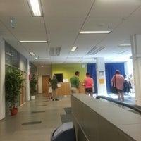 Kaakkois-Suomen työ- ja elinkeinotoimisto