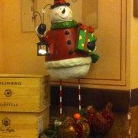 12/21/2012 tarihinde Guglielmo P.ziyaretçi tarafından Trattoria Milanese'de çekilen fotoğraf