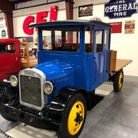 8/4/2018에 David C.님이 Iowa 80 Trucking Museum에서 찍은 사진