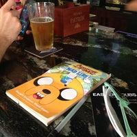 Das Foto wurde bei Liquid Room Restaurant & Bar von Adria L. am 7/14/2013 aufgenommen