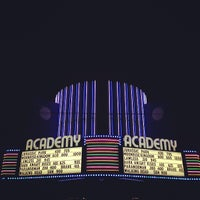 Снимок сделан в Academy Theater пользователем Tucker S. 10/19/2012