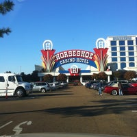 11/16/2012에 Marti님이 Horseshoe Casino and Hotel에서 찍은 사진