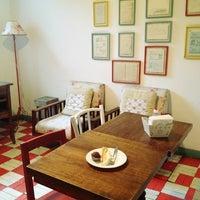 รูปภาพถ่ายที่ Brigadeiro Doceria & Café โดย Marilia S. เมื่อ 7/25/2013