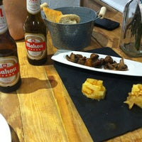 Foto tomada en Triciclo Restaurante y Barra por VanesaL13 el 7/21/2013