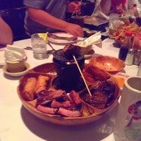 Foto scattata a The Lun Wah Restaurant and Tiki Bar da Bo C. il 7/13/2014