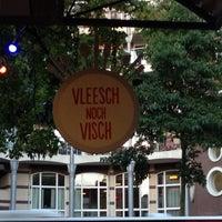 8/24/2016 tarihinde MC N.ziyaretçi tarafından Vleesch Noch Visch'de çekilen fotoğraf