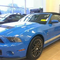 Photo Taken At Baystate Ford By Joe M On 2 27 2017