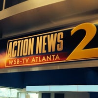WSB-TV Channel 2 - Midtown - 5 tips