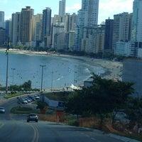Foto tirada no(a) Mercure Camboriú por Rafão T. em 12/17/2012