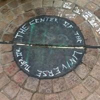 Foto scattata a Center of the Universe da Carmilla B. il 12/31/2012