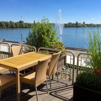 Courtyard by Marriott Hannover Maschsee - Südstadt - 12 ...