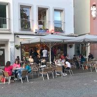 Das Foto Wurde Bei Eiscafe De Covre Von Steffen H Am 4 23