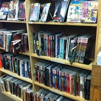Photo taken at Half Price Books by Mr. M. on 2/16/2013