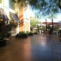 Photo taken at Desert Ridge Marketplace by Mr. M. on 6/20/2013