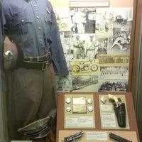 Foto tirada no(a) Texas Ranger Hall of Fame and Museum por Bernard em 11/13/2012
