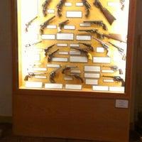 Photo prise au Texas Ranger Hall of Fame and Museum par Bernard le11/13/2012