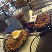 12/13/2012 tarihinde Brenda K.ziyaretçi tarafından R2 Restaurant - Ray-Ray'de çekilen fotoğraf
