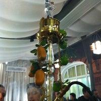 Снимок сделан в Якитория пользователем Olesya K. 12/2/2012