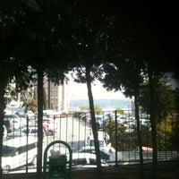 Foto scattata a Şişli Öğretmenevi da Didem Pınar Y. il 10/15/2012