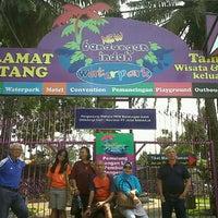 Bandungan Indah Waterpark Ambarawa 1 Tip