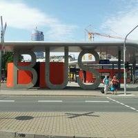 Das Foto wurde bei Bahnhof Jena Paradies von Filiz am 7/29/2013 aufgenommen