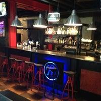 Foto scattata a Rossi's bar - Karaoke da Roman C. il 10/1/2012