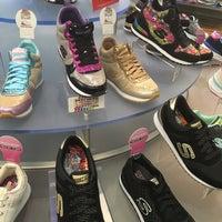 SKECHERS Retail Shoe Store in The Loop