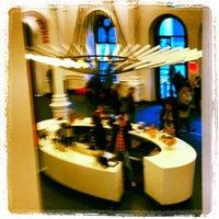 Das Foto wurde bei The Public Theater von John C. am 10/13/2012 aufgenommen