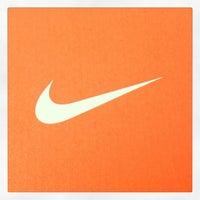 Das Foto wurde bei Nike Clearance Store von Anna D. am 4/11/2013 aufgenommen