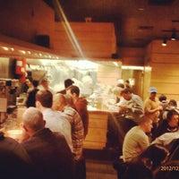 Foto tirada no(a) Momofuku Noodle Bar por Corey W. em 12/29/2012