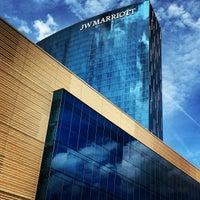 6/1/2013にA. Jordan F.がJW Marriott Indianapolisで撮った写真