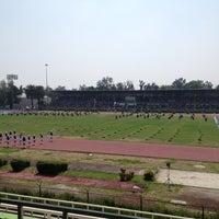 """Foto tomada en Estadio """"Palillo"""" Martinez por Julio G. el 5/19/2013"""