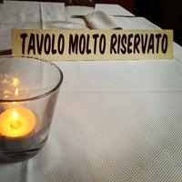 Foto scattata a Ristorantino Il Tinello da Sauro N. il 9/14/2013