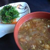 รูปภาพถ่ายที่ 7 Star Sushi โดย Trish L. เมื่อ 3/9/2013