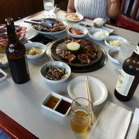 Foto scattata a Isana Restaurant da Wayde T. il 5/26/2013