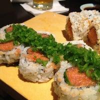 รูปภาพถ่ายที่ Sushi Ota โดย Bernadette B. เมื่อ 12/28/2012