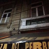 11/17/2012에 Ozz R.님이 Pizza del Perro Negro에서 찍은 사진