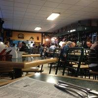 Снимок сделан в Restaurante Humberto's пользователем Ozz R. 12/23/2012