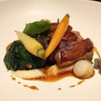 Das Foto wurde bei Maha Restaurant von Brad C. am 11/15/2012 aufgenommen